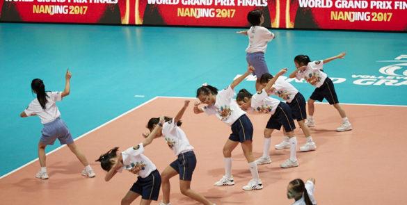 FIVB世界女排大獎賽 – 香港2017
