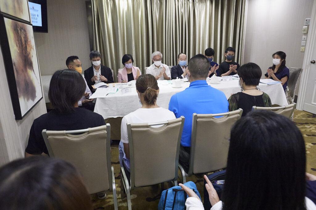 HKEAA ANNUAL DINNER 20210611_ 60