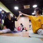 Active and Healthy Lifestyle Programme – Gymnastics