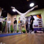賽馬會社區持續抗逆基金 動感及健康生活計劃 – 體操